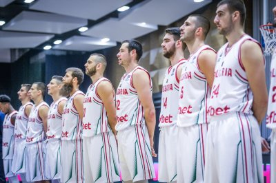 България ще научи съперниците си за Световното по баскетбол във вторник