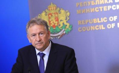 Кацаров предлага разглеждане на предложените нови ковид мерки