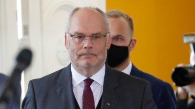Избраха новия президент на Естония