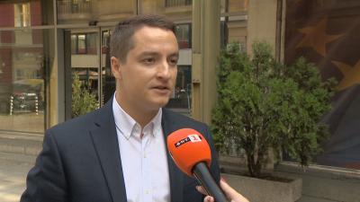 Явор Божанков: С едно интервю Трифонов ни изпраща на избори