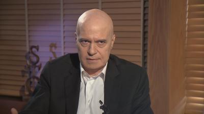 Трифонов: Борисов е загрижен за моето здравословно състояние, това е толкова мило