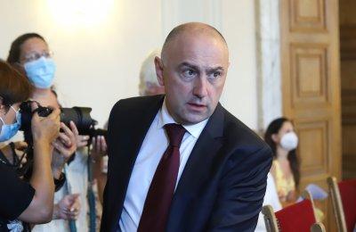 Любомир Каримански: Актуализацията на бюджета може да бъде приета до 14 септември