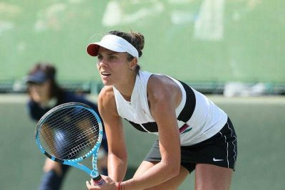 Виктория Томова стартира тази вечер след полунощ в основната схема на US Open