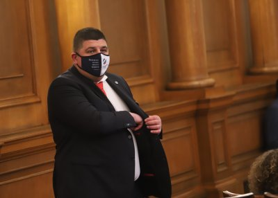 Ивайло Мирчев след интервюто на Слави Трифонов: Имаш 65 гласа, но се държиш все едно имаш 165