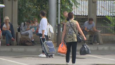 Кошмарно нощно пътуване от Слънчев бряг до София застраши живота на близо 50 пътници