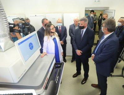 Държавата ще осигури 3 млн. лв. за събиране на геномни данни в България