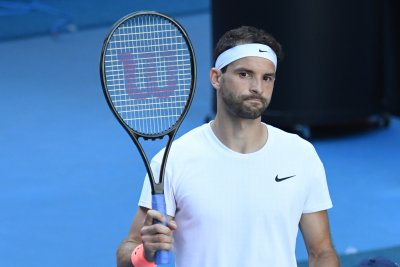 Григор Димитров започва US Open тази вечер с нови надежди