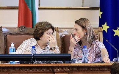 """След скандала с """"покупката"""" на депутати от ИТН - реакции и коментари"""