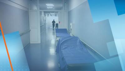 Заразени чакат в коридорите за свободни ковид легла в пазарджишката болница