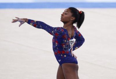 Симон Байлс: Проблемите със стреса започнаха преди Олимпиадата