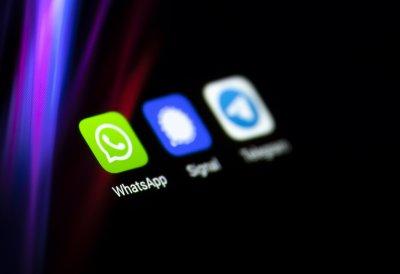 Турция глоби WhatsApp със 197 000 евро