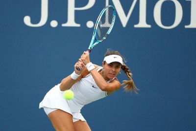 Виктория Томова отпадна на старта на US Open