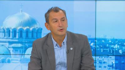 Михаил Околийски, СЗО: Училищата трябва да са последните затваряни и първите отваряни при пандемия
