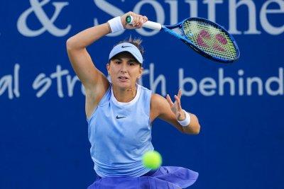 Бианка Андреску и Белинда Бенчич продължават по план на US Open