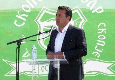 Заев: Скопие се грижи и за българското малцинство, ще дадем гаранции с дипломатически ноти