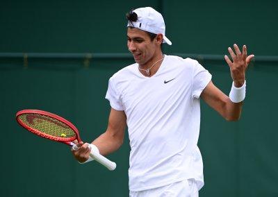 Григор Димитров научи следващия си съперник на US Open