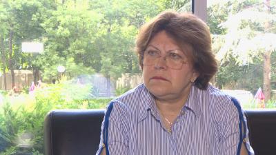 Татяна Дончева: Трифонов работи като съюзник с ГЕРБ и Специализираната прокуратура