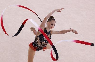 Калейн и Воложанина загряват за Световното с турнир в Румъния