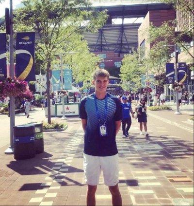 Пьотр Нестеров е 1/4-финалист и на двойки на US Open