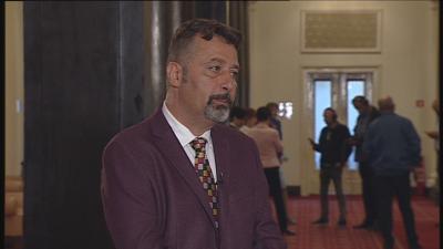 Филип Станев: Този парламент свърши важна работа - актуализацията на бюджета
