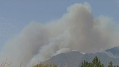 Пожарът се разраства: Нови евакуации в Испания