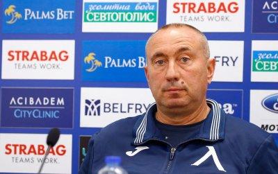 Станимир Стоилов: Далеч сме от това, което трябва да бъдем