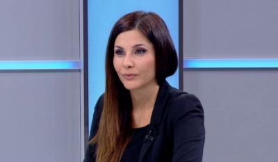 """Мая Костадинова: Надявам се в """"Говори сега"""" да говорят хората, които взимат основните решения в държавата"""