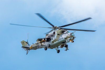 Остава непотвърдено дали тримата загинали от военния хеликоптер в Кот д'Ивоар са българи