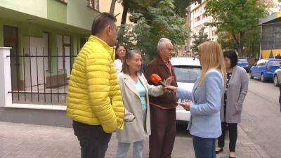 "Жители на ""Красно село"" се оплакват от незаконно настанили се роми"