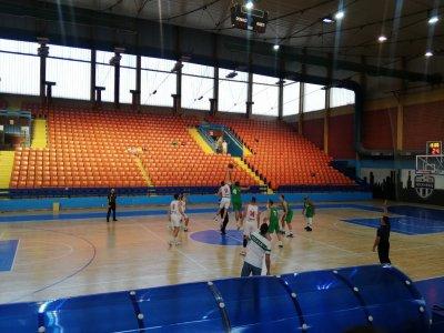 Балкан (Ботевград) започна с победа предсезонната си подготовка