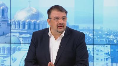 """Настимир Ананиев, """"Волт"""": Ако има проект на Кирил Петков, ще има опашка от желаещи да се включат"""