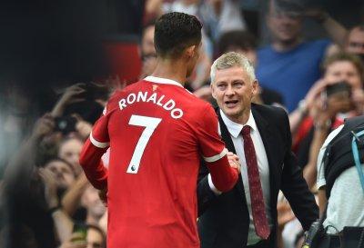 Роналдо няма да е със статут на постоянен титуляр в Манчестър Юнайтед