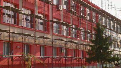 Заради ремонти три пловдивски гимназии започват учебната година в други сгради