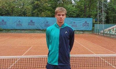 Французин спря Нестеров на 1/4-финалите на US Open