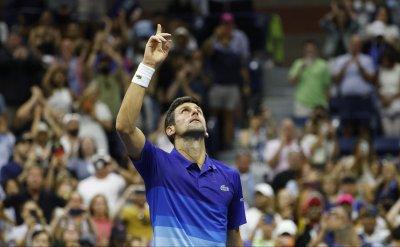 Джокович се справи с американец и очаква Беретини на US Open