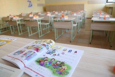 Над 700 000 ученици влизат в клас утре, 58 593 са първокласниците