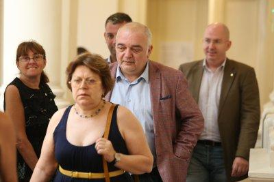 Бабикян: Ако се докаже акт на изнудване към ИТН, няма как да не го санкционираме политически