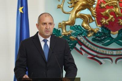 Второто за годината служебно правителство встъпи в длъжност (ОБЗОР)