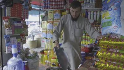 Близо месец след влизането на талибаните: Икономическа нестабилност в Афганистан