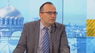 Мартин Димитров, ДБ: Преизчисляването на пенсиите трябва да стане от 25 декември