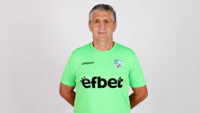 Легенда на Берое е новият спортен директор на клуба