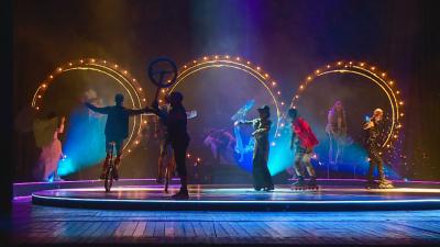 """Откриват театралния фестивал """"Сцена на кръстопът"""""""