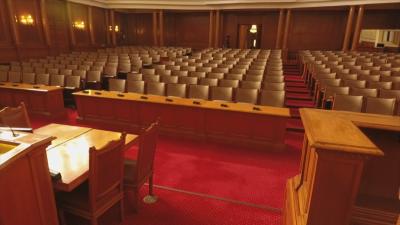 Радев разпуска НС и назначава служебно правителство на 16 септември