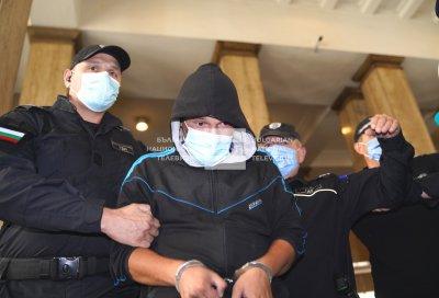 Мъжът, заплашил с убийство Ива Митева, остава в ареста