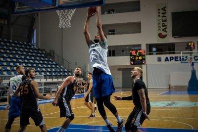 Рилски спортист прегази Академик (Пловдив) във втората си контрола