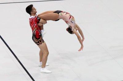 България с европейска титла по аеробика