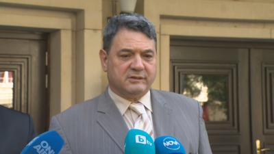 МВР след акцията на ГДБОП: Задържаните са лекари, които участват в ТЕЛК комисиите