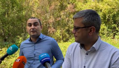 ГЕРБ с обвинения към Бойко Рашков и Румен Спецов