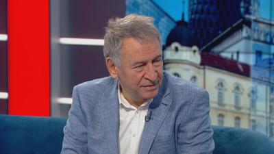 Министър Кацаров: Ваксината ни предпазва да не боледуваме тежко, да не умрем