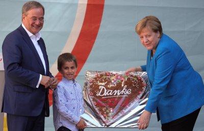 На кого Меркел ще липсва повече - на германците или на европейците